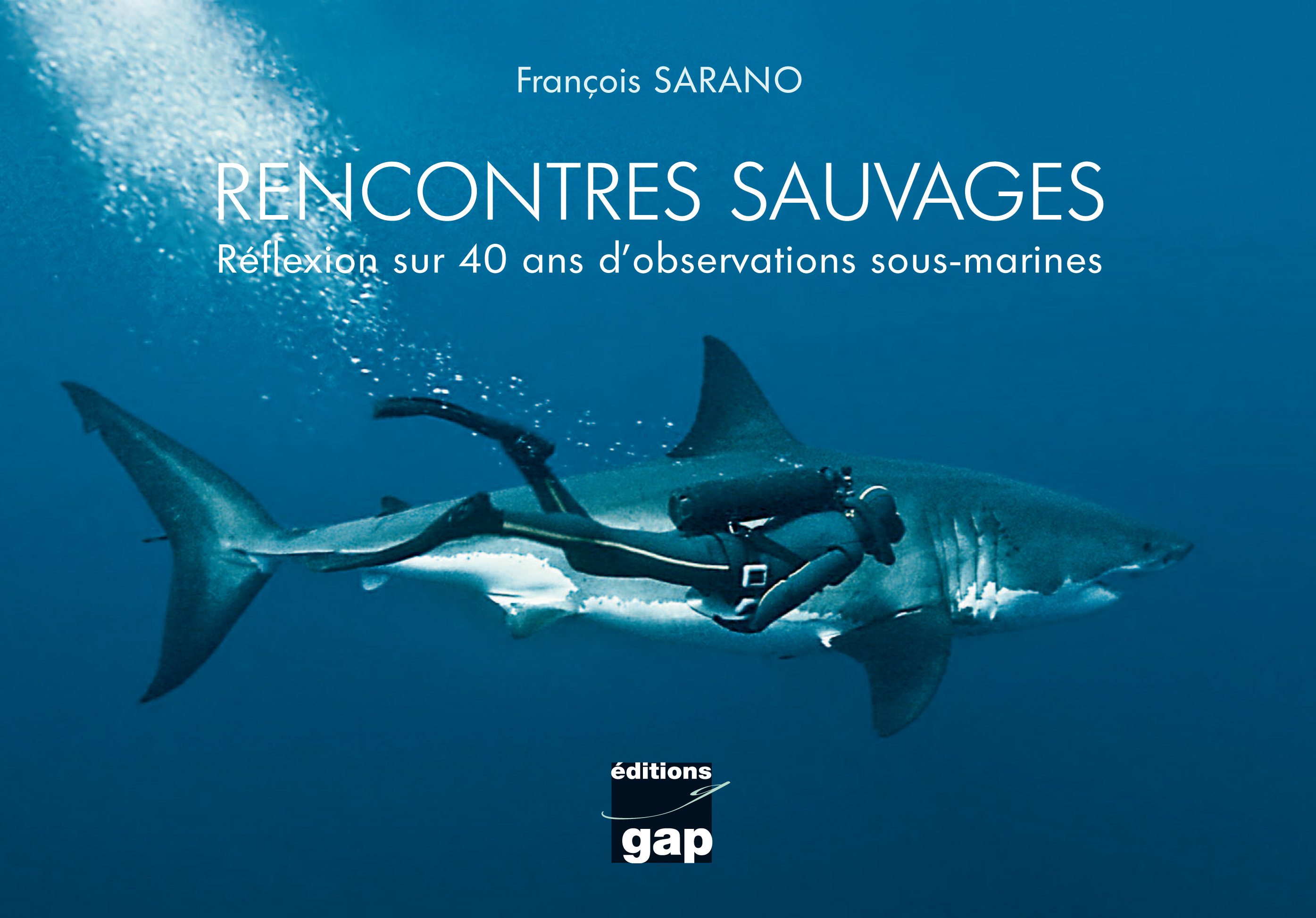 Rencontres sauvages francois sarano