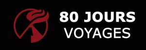80 Jours Voyages