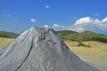 Volcans de boue de Berca (Roumanie) - 80 Jours Voyages