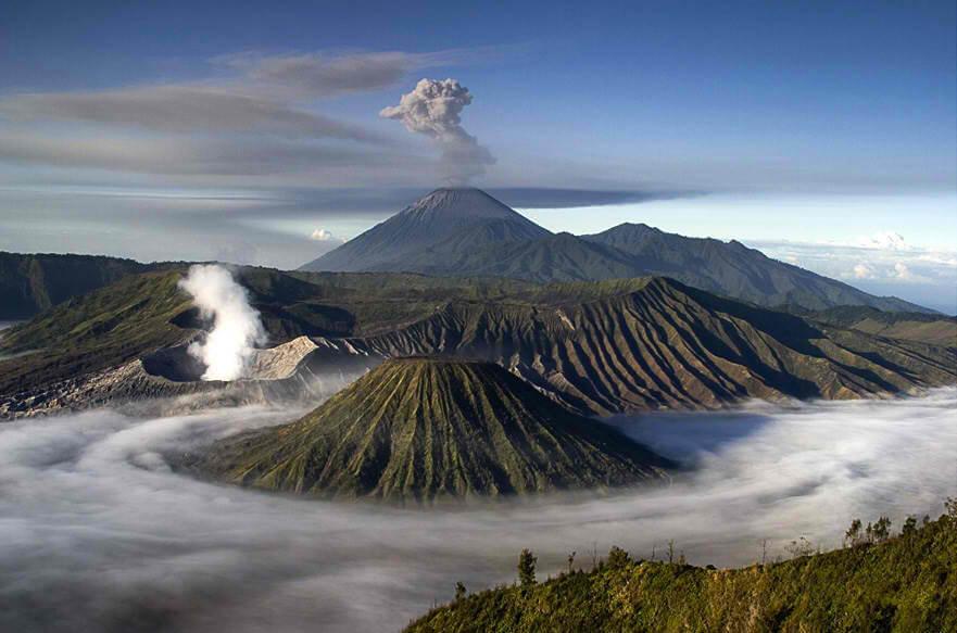 Bromo-Tengger-Semeru-parc-national-indonésie