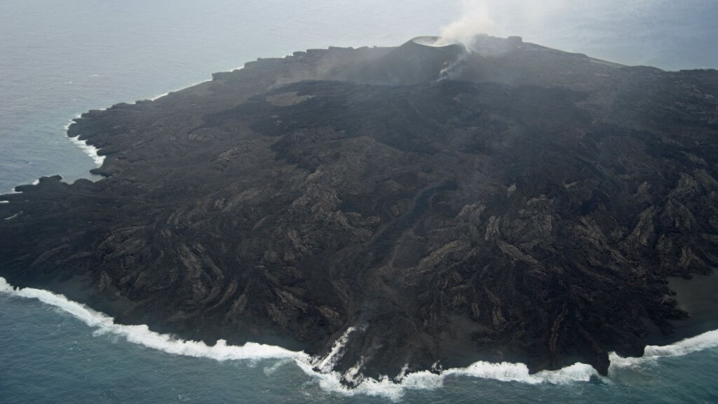 Nishinoshima