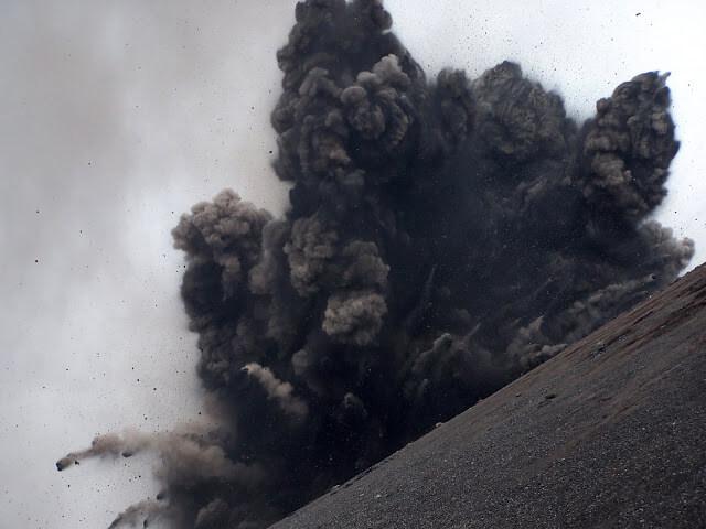 krakatau 172
