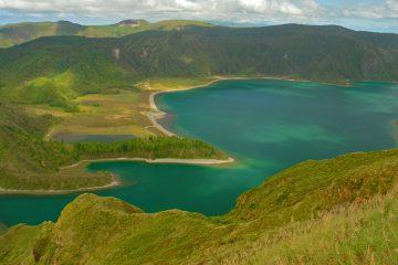 Açores - 80 Jours Voyages