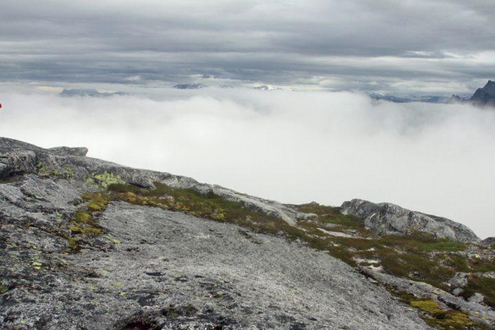 kayak en Norvège - 80 Jours Voyages