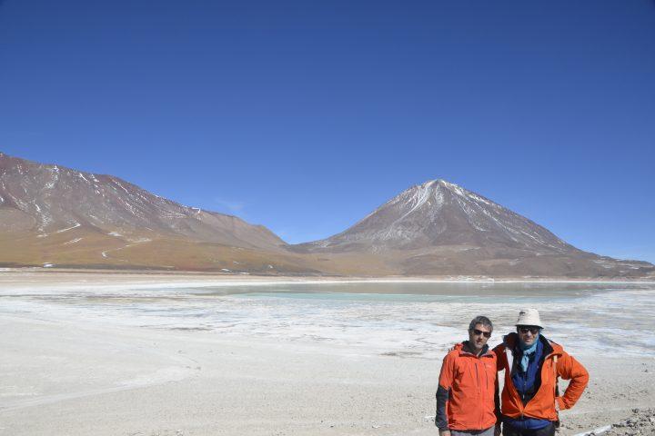 La Bolivie, J-M Bardintzeff & S Chermette -2016