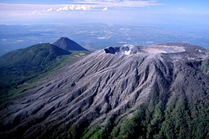 Lagos y Volcanes 80 jours voyages