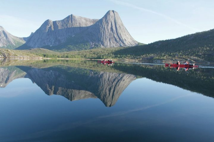 norvège, 80 jours voyages
