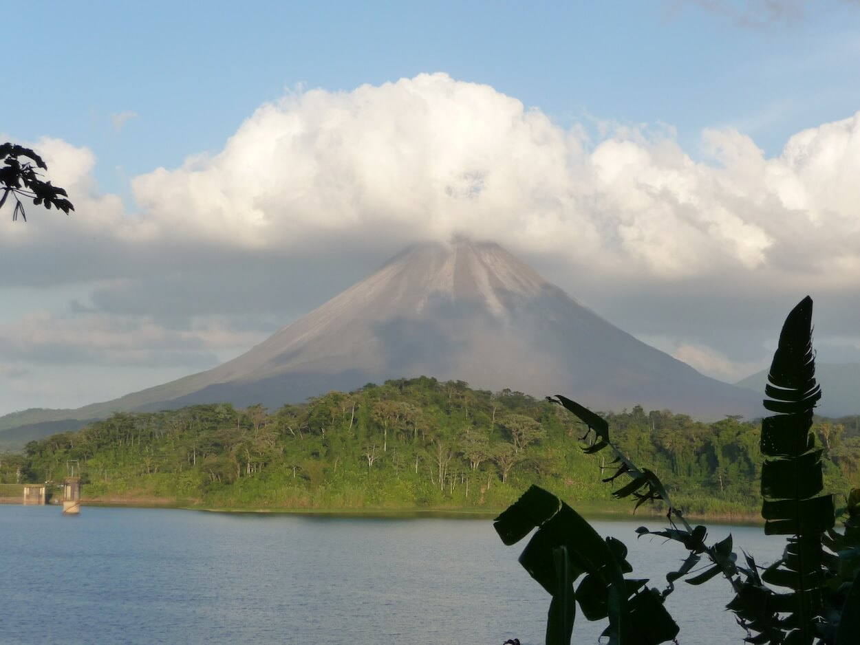 costa rica, 80 jours voyages, arenal