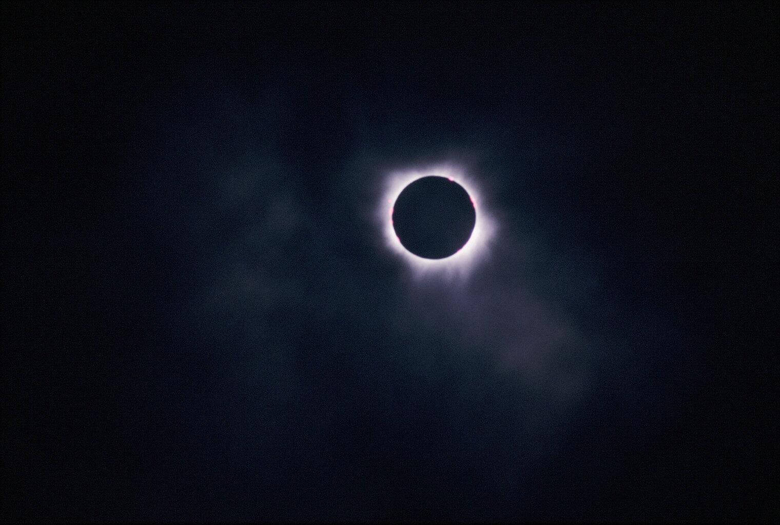 eclipse solaire - indonésie - 80 jours voyages