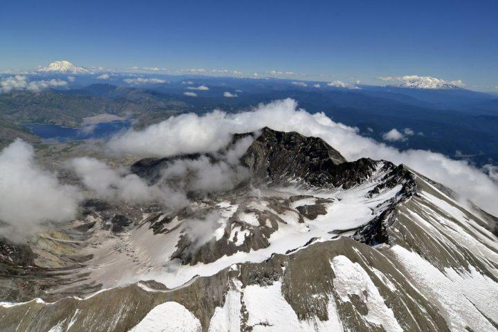 Volcan St. Helens - Sylvain Chermette - 80 Jours Voyages