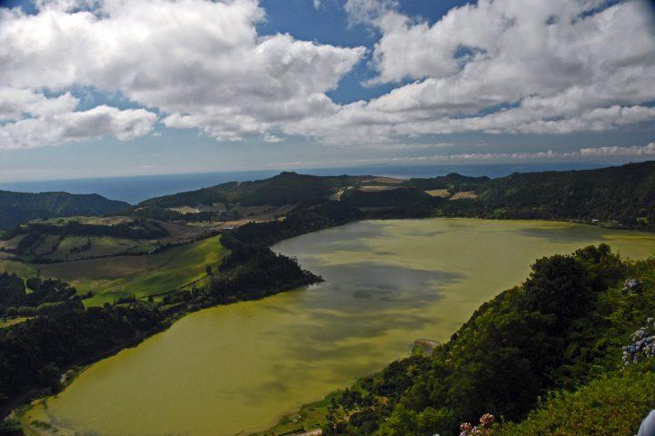 Açores - Sao Miguel 80 Jours Voyages
