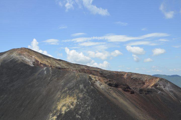 Cerro Negro 2016