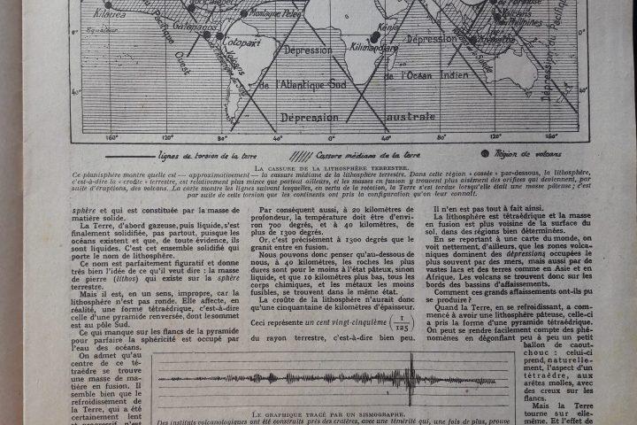 Sciences et voyages - volcans - page3- 80 Jours Voyages