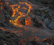 Volcan Islande Geldingadalur
